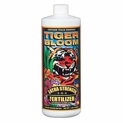 Fox Farm Tiger Bloom 1 Quart qt ...