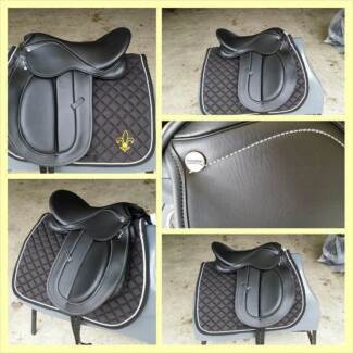 All purpose saddles synthetic demos WAREHOUSE CLEARANCE SALE Byford Serpentine Area Preview