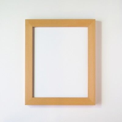 Precious Japanese Cedar Frame for Wood Collage 203×254mm for Beginner difficulty