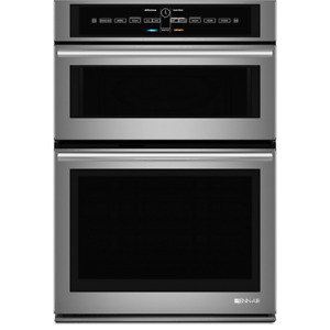 "Jenn-Air 30"" Micro/Oven combo with convection"