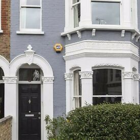Professional Painting and Decorating Services in London