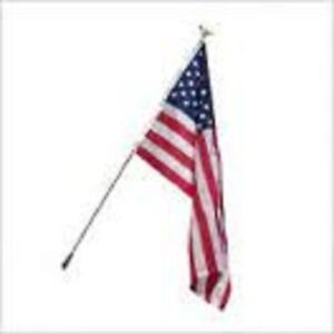 American-Flag-Pole-Set-MADE-IN-USA-Steel-Flagpole-Kit-2x3-United-States-Banner