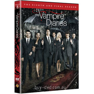 The-Vampire-Diaries-Season-8-New-amp-Sealed-DVD-Boxset