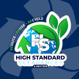 ♻️High Standard Clearance's ♻️ Fully Licensed ♻️Rubbish Clearance