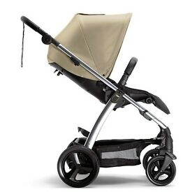 Mamas & Papas Sola 2 Travel System