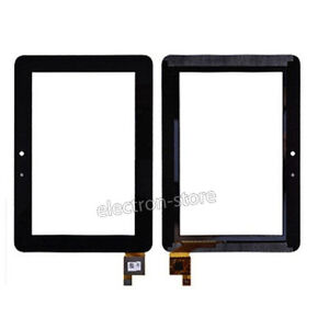 REPLACEMENT BLACK SCREEN TOUCH DIGITIZER GLASS FOR AMAZON KINDLE FIRE HD 7INCH