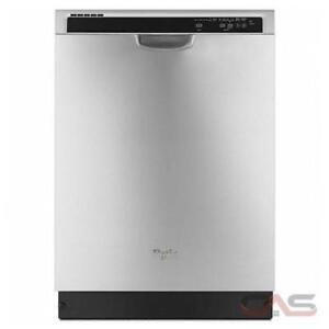 Whirlpool Built-In Undercounter Dishwasher WDF540PADM (MP_212)