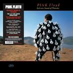 PINK FLOYD - DELICATE SOUND OF THUNDER (Vinyl LP)