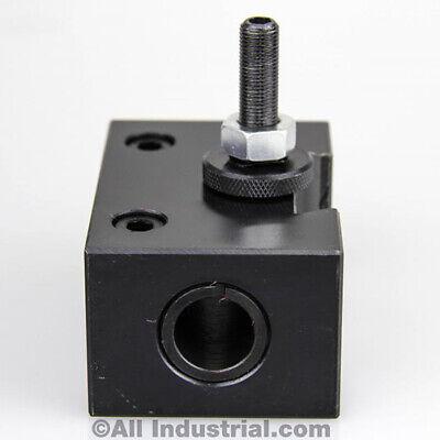Bxa 4 Quick Change Heavy Duty Boring Bar Tool Post Holder 250-204