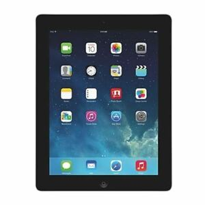 APPLE IPAD 2 16GB WIFI TABLET  GREY