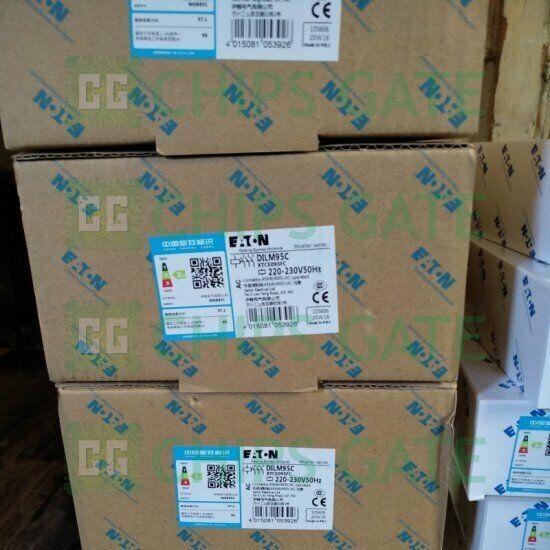 1PCS New EATON Moeller contactors DILM95C Fast Ship