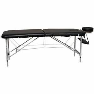 BN Portable Aluminium body Massage Table Chair Bed Bayswater Knox Area Preview