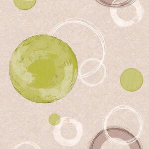 Green dot self adhesive wallpaper prepasted vinyl peel for Pre stick wallpaper