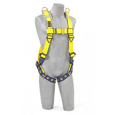 Dbi Sala 1101254 Delta Vest-style Retrieval Harness Universal Size