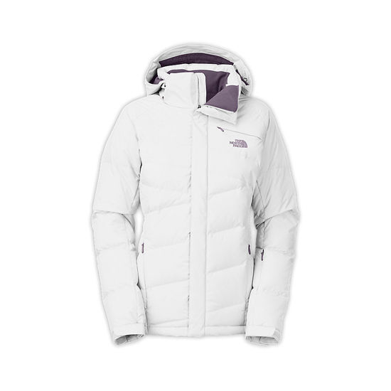 Types of jackets for women