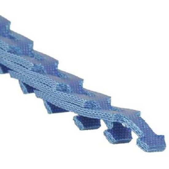 "A- Twist Link, Adjustable V Belt (4L, 1/2""). Price is per foot.Same Day Shipping"