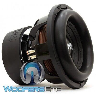 12 Dual Audio (SUNDOWN AUDIO X-12 V.2 D2 SUB PRO 12