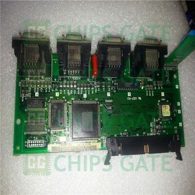 1pcs Used Mitsubishi Drive Bn634a815g51 Motherboard Tested It In Good Conditi