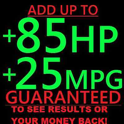 XP PERFORMANCE CHIP DIESEL/GAS SAVER ALL DODGE RAM 1500/2500/3500/DURANGO