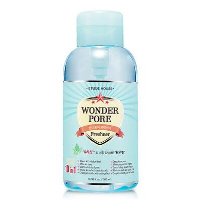 [ETUDE HOUSE]  Wonder Pore Freshner 10 in 1 500ml  / Korea cosmetic