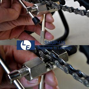 New Bicycle Cycling Bike Chain Breaker Splitter Cutter Repair Removal Rivet Tool
