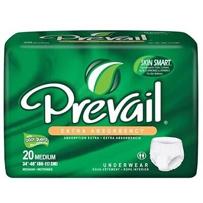 Prevail Extra Protective Underwear (Prevail Extra Protective Underwear)