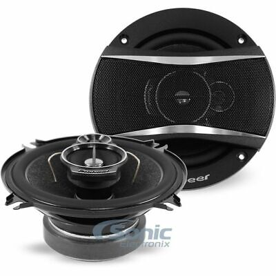 TS-A1376R Speaker - 75 W RMS - 150 W PMPO - 3-way - 2 Pack