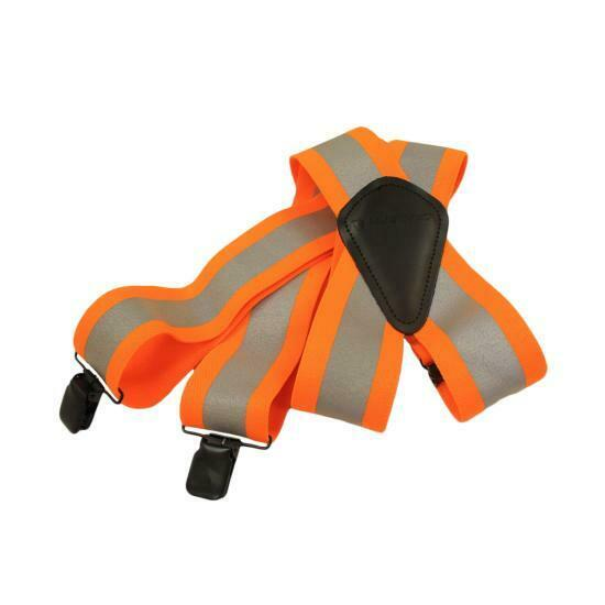 Carhartt 45008 - High-Visibility Rugged Flex® Suspenders