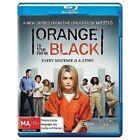 Orange Is the New Black DVDs & Blu-ray Discs