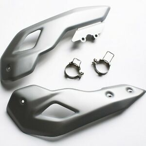 Looking for... MV Agusta Brutale exhaust protection kit