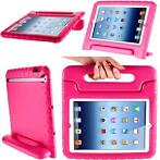 Kinder iPad Air kids kinderhoesje -Roos