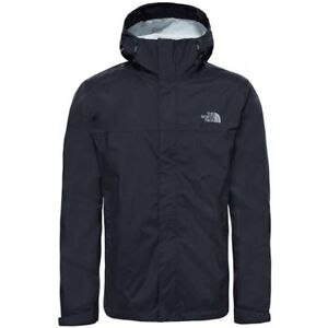977255784065 The North Face Mens Venture 2 Jacket TNF Black Large Hike 0a2vd3kx7 ...