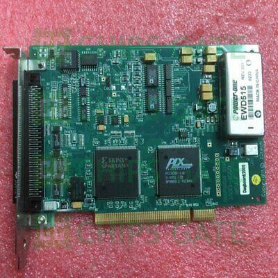 1pcs Used Iotech Data Aquisition Board Daqboard2005 1033-4000 Rev.g Tested
