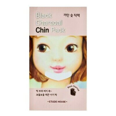 Etude House Charcoal Chin Patch