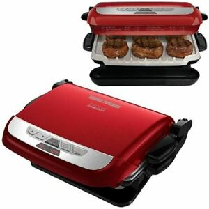 George Foreman EVOLVE Grill w Searing Function worth $200
