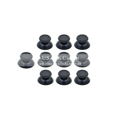 New 4PCS Replacement Analog Joystick Thumb Stick Controller Thumbstick for PS4
