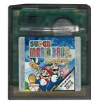 Super Mario Bros Deluxe (losse cassette) (Gameboy Color)