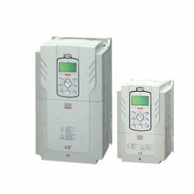 Variable Frequency Drive Vfd Vt 100hp 75kw 142amps 480v Ip20 Nema 1 Kit Surplus