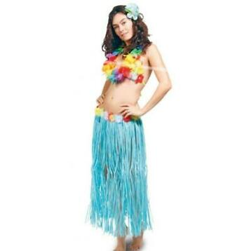 Tropical hawaii rok voor dames - Hawaii kleding