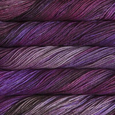 Rios in Sabiduria - Malabrigo Merino Wool - 4 ply Worsted Weight Yarn 4 Ply Wool Yarn