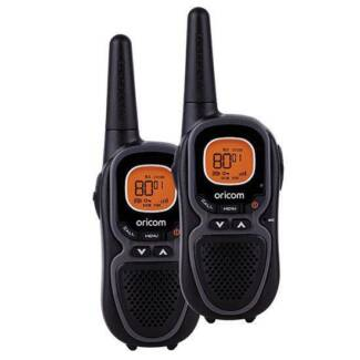 Oricom PMR1285 Twin Pack