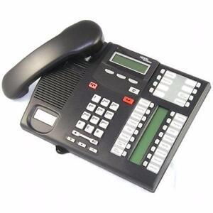 Nortel Meridian Norstar T7316E Téléphone Remis à Neuf en boite. Garantie 1 an.