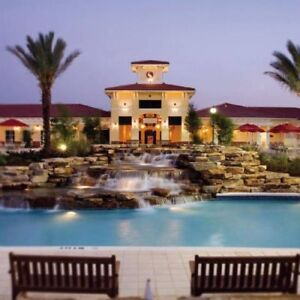 7 NIGHT STAY - Orange Lake Resort, Kissimmee, Florida