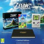 SALE Legend of Zelda Links Awakening - Limited Edition - ...