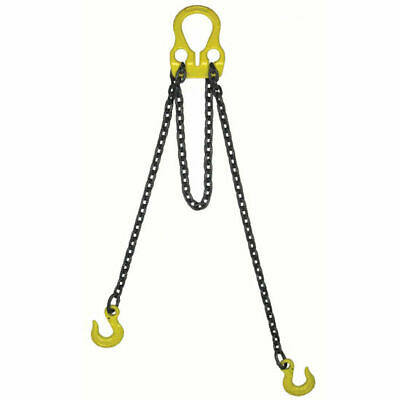 Lift-all 30001g10 Adjust-a-link Chain Sling 6 Ft. Long 732 Chain
