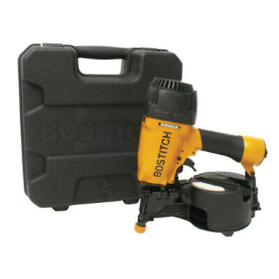 Bostitch 15 Degree 2-1/2 in. Coil Siding Nailer N66C-1 Recon Bostitch N66c 1 Coil