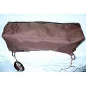 Horse Saddle Cantle Bags