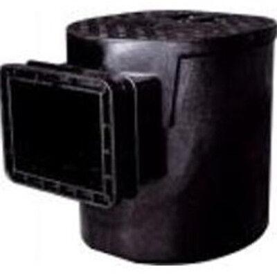 Savio Compact Pond Skimmer Filter Base Unit - CS0000 ()
