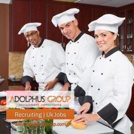 Hotel night chef for weekends - immediate start