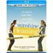 Sunshine Cleaning Blu Ray